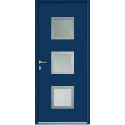 porte d'entrée sandra