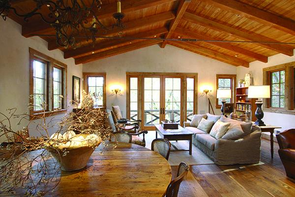 Choix fenêtre bois Maison du Menuisier