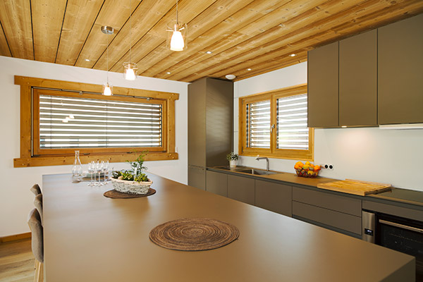 fenêtre bois maison du menuisier