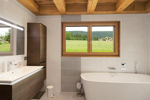 Comment choisir fenêtre bois maison du menuisier