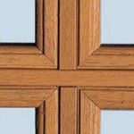 finition fenêtre bois maison du menuisier